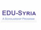 اعلان لطلبة برنامج EDU-SYRIA في جامعة الزرقاء ،