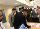 EDU-SYRIA in the German Jordanian University Job fair