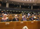 EDU-SYRIA Participates in the Third Brussels Conference