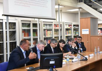 EDU-SYRIA participates in  RESCUE final conference