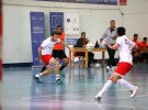 Football match for EDU-SYRIA  students