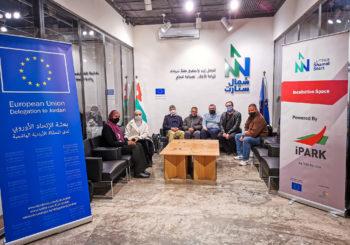 Launching Entrepreneurship Training Scholarship Programme