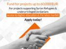 Call for Proposals – Bottleneck Alleviation Programme